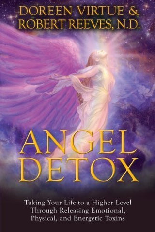 Buy Angel Detox: Taking Your Life to a Higher Level Through Releasing Emotional, online for USD 27.24 at alldesineeds