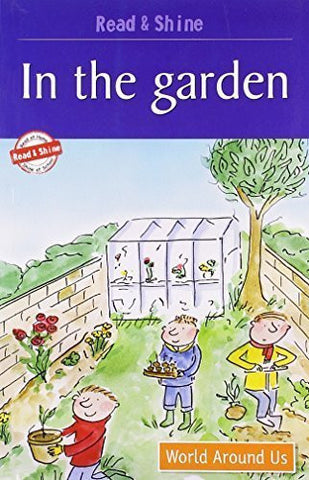 Buy In the Garden: Level 2 [Dec 01, 2000] B Jain Publishing online for USD 7.42 at alldesineeds