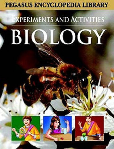 Buy Biologyexperiments [Mar 01, 2011] Pegasus online for USD 15.32 at alldesineeds