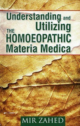 Buy Understanding and Utilizing the Homoeopathic Materia Medica [Jan 01, 2013] online for USD 17.22 at alldesineeds