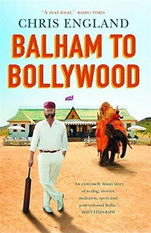 Buy Balham to Bollywood [Paperback] [Jan 01, 2002] CHRIS ENGLAND online for USD 19.88 at alldesineeds