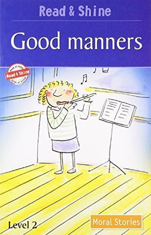 Buy Good Manners: Level 2 [Jan 01, 2009] Barnett, Stephen and Pegasus online for USD 7.42 at alldesineeds