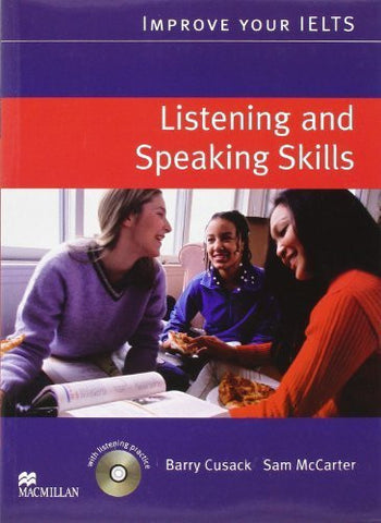 Buy Listening & Speaking Skills [Paperback] [Sep 01, 2007] Cusack, Barry online for USD 18.4 at alldesineeds