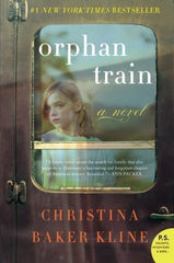 Buy Orphan Train: A Novel [Paperback] [Apr 02, 2013] Kline, Christina Baker online for USD 19.32 at alldesineeds