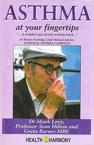 Buy Asthma at Your Fingertips [Aug 01, 2002] online for USD 9.82 at alldesineeds
