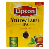 Lipton Yellow Label Tea 200 gms