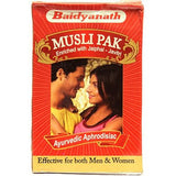 Buy Baidyanath-Musli-Pak-(100g) online for USD 10.86 at alldesineeds