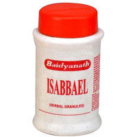 2 x  Baidyanath Issabel Herbal (50g)