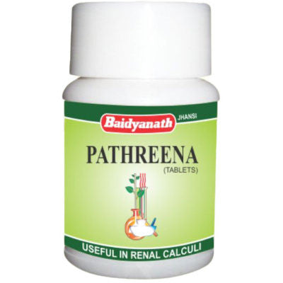 Buy 2 x Baidyanath Pathreena Tablet (50tab) each online for USD 15.45 at alldesineeds