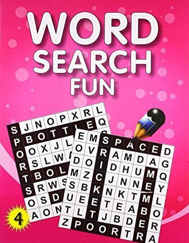 Buy Word Search (My Big Activity Book) [Paperback] [Jun 01, 2008] Pegasus online for USD 7.86 at alldesineeds