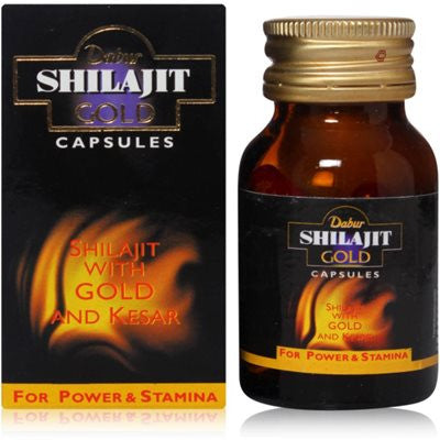 Buy Baidyanath-Shilajeet-Capsules-(30caps) online for USD 10.91 at alldesineeds