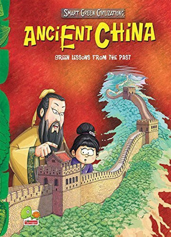 Buy Ancient China: Key stage 2 [Jan 01, 2011] Sen, Benita online for USD 17.57 at alldesineeds