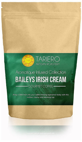 Tariero Artisan Roastery Baileys Irish Cream Flavored Gourmet Coffee - 100 Gms - alldesineeds