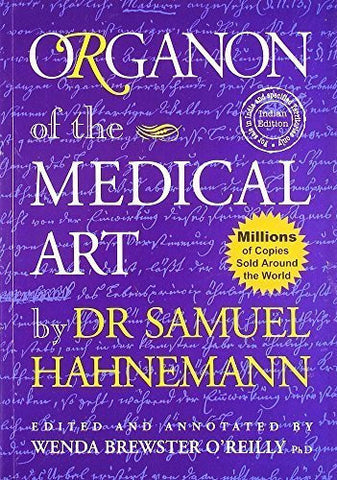 Buy Organon Of The Medical Art [Mar 01, 2009] Hahnemann Samuel online for USD 24.08 at alldesineeds