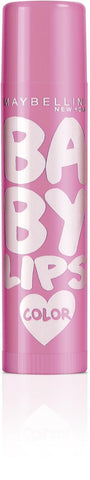 Buy 2 Pack Maybelline Baby Lips, Pink Lolita, 4gms each online for USD 9.99 at alldesineeds