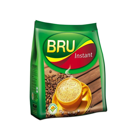 Bru Instant Coffee, 200g - alldesineeds