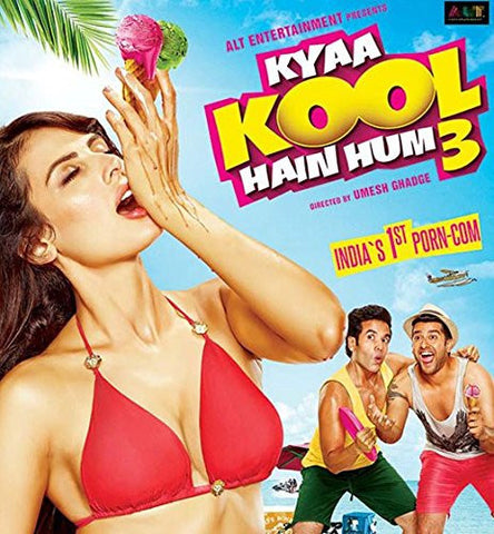 Buy Kyaa Kool Hain Hum 3 online for USD 15.28 at alldesineeds