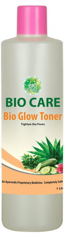 Buy BIO GLOW TONER - 1 ltr online for USD 17.8 at alldesineeds