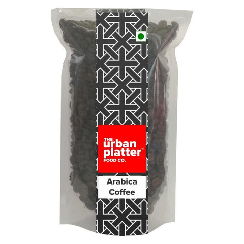 Urban Platter Roasted Arabica Coffee Beans, 250g - alldesineeds