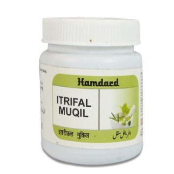 Buy 2 Pack Hamdard Itrifal Muqil online for USD 12.15 at alldesineeds
