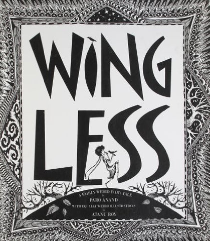 Buy Wingless [Paperback] [Dec 31, 2003] Anand, Pao and Roy, Atanu online for USD 16.97 at alldesineeds