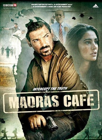 Buy Madras Café online for USD 14.76 at alldesineeds