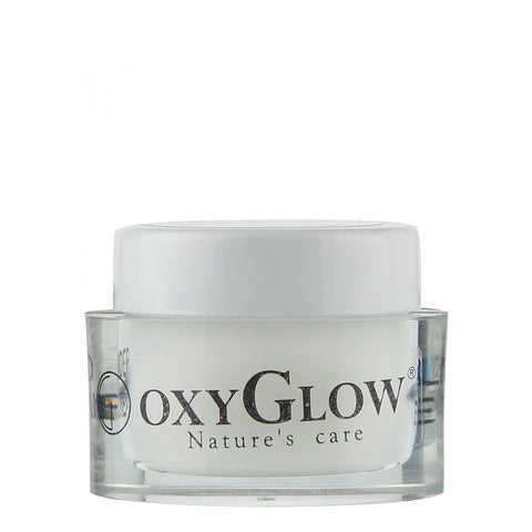 2 Pack Oxyglow Almond Under Eye Repair Cream, 12gms each - alldesineeds