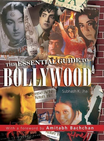 Buy The Essential Guide to Bollywood [Paperback] [Nov 01, 2005] Jha, Subhash K online for USD 22.1 at alldesineeds