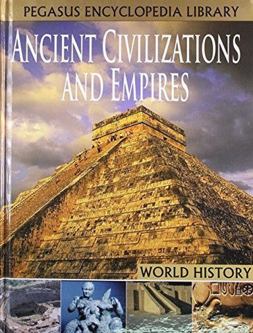 Buy Ancient Empires Civilisation [Mar 01, 2011] Pegasus online for USD 13.74 at alldesineeds