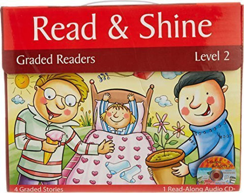 Buy Graded Readers Level 2 [Dec 01, 2010] B. Jain Publishers online for USD 18.64 at alldesineeds