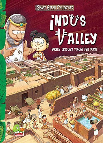 Buy Indus Valley: Key stage 2 [Jan 01, 2011] Sen, Benita online for USD 18.83 at alldesineeds