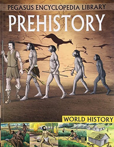 Buy Prehistory [Jul 09, 2013] Pegasus online for USD 9.82 at alldesineeds
