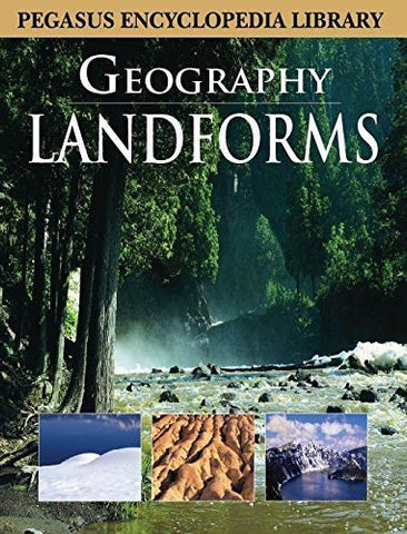 Buy Landforms [Hardcover] [Jun 22, 2011] Pegasus online for USD 15.32 at alldesineeds