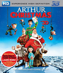 Buy Arthur Christmas (3D) online for USD 18.94 at alldesineeds