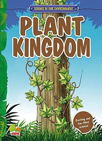 Buy Plant Kingdom: Key stage 2 [Jan 01, 2011] Bagai, Shona online for USD 16.07 at alldesineeds