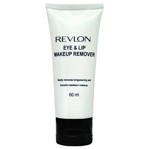 Buy Revlon Eye and Lip Make Up Remover, 60ml online for USD 12.59 at alldesineeds