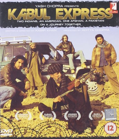 Buy Kabul Express online for USD 11.78 at alldesineeds