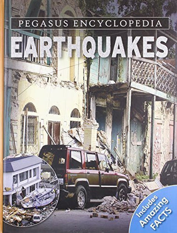 Buy Earthquakesnatural Disasters (Pegasus Encyclopedia Library) [Mar 01, 2011] online for USD 13.74 at alldesineeds