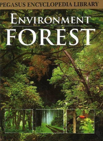 Buy Forestenvironment [Mar 01, 2011] Pegasus online for USD 13.74 at alldesineeds