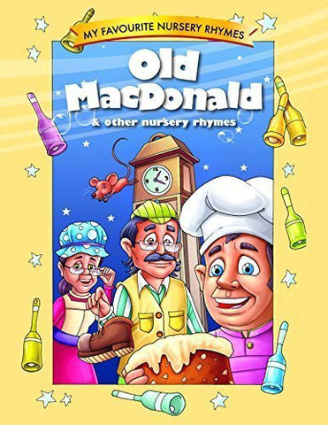 Buy Old MacDonald [Dec 01, 2010] Pegasus online for USD 6.88 at alldesineeds