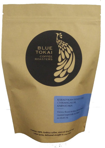 Blue Tokai Coffee Karadykan Vienna French Press - 250g - alldesineeds