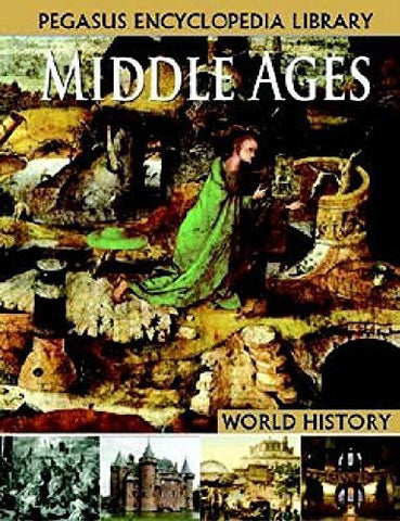 Buy Middle Agesworld History [Mar 01, 2011] Pegasus online for USD 13.74 at alldesineeds