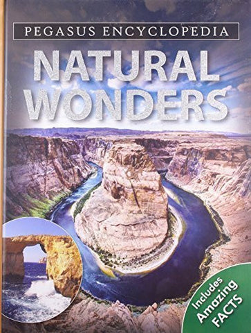 Buy Natural Wonders [Hardcover] [Jun 22, 2011] Pegasus online for USD 15.32 at alldesineeds