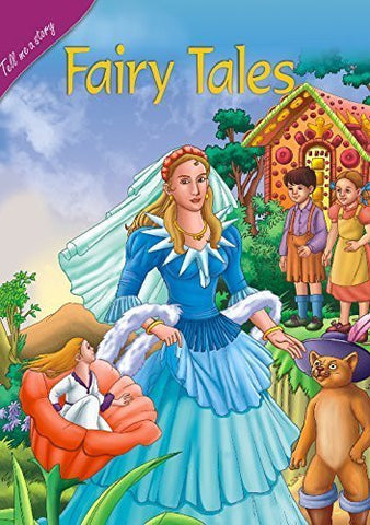 Buy Fairy Tales [Dec 01, 2010] B Jain Publishing online for USD 16.68 at alldesineeds