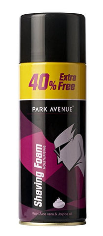 Buy PARK AVENUEShave - Foam
