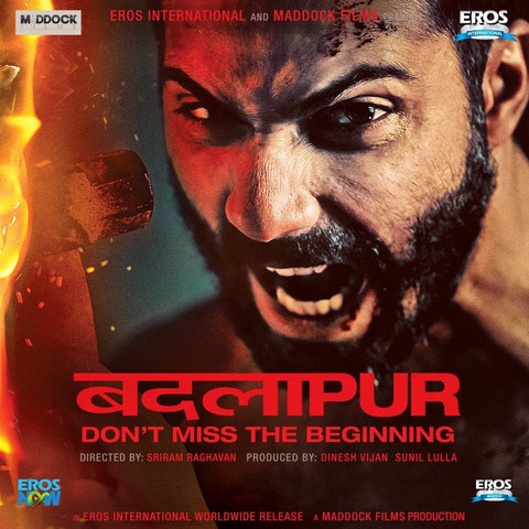 Buy Badlapur online for USD 14.78 at alldesineeds