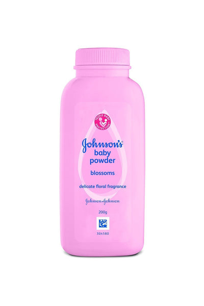 Johnson's Baby Powder Blossoms (200g) - alldesineeds