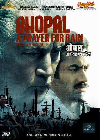 Buy Bhopal: A Prayer for Rain online for USD 15.54 at alldesineeds