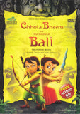 Buy Chhota Bheem and the Throne of Bali: TAMIL DVD online for USD 9.45 at alldesineeds