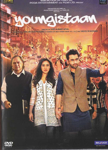Buy Youngistaan online for USD 11.11 at alldesineeds